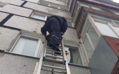 Упала и не смогла встать: спасатели пришли на помощь пожилой пензячке