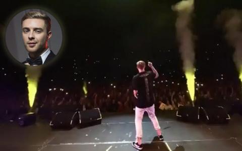 «Странный конец...»: Егор Крид удивил российских фанатов
