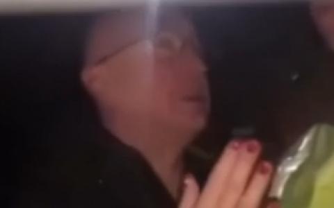 В Пензе расследуют скандал пьяного зампреда правительства