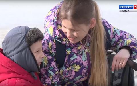 Россия-1: Город Спутник — город счастливых (выпуск 35)