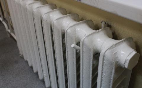 Пензенцам предлагают оплатить долги за отопление без пеней