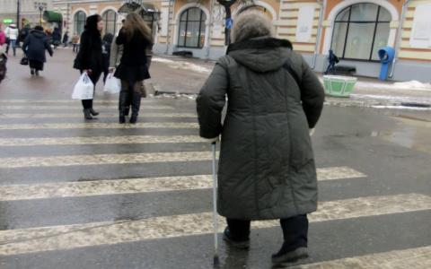«Советская пенсия – не вымысел»: пензенец дал резкий анализ пенсионной реформы