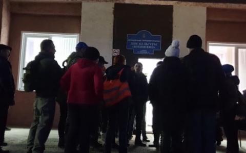 Пензенские добровольцы помогают в поисках подростка из Тамбовской области