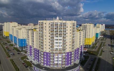 Квартиры в Городе Спутнике можно приобрести по сельской ипотеке