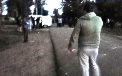 Что известно об участниках конфликта в Чемодановке на данный момент?
