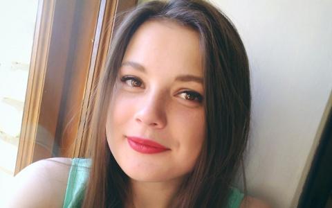 В Пензе ищут Елену Дмитриеву