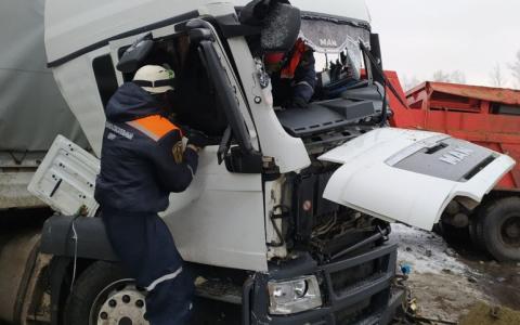 Стало известно кто пострадал в страшной аварии в Пензенской области