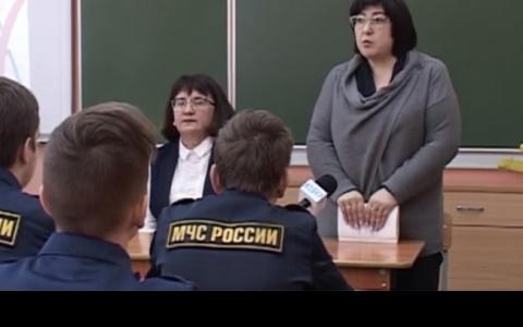 «Важен голос каждого»: в Пензенской области школьников призывают идти на выборы