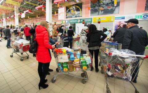 Хватит ли Пензе продуктов? – отвечает администрация города
