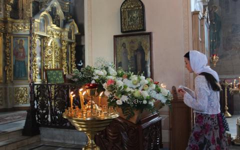 Как посещать церковь во время пандемии короновируса? – отвечает пензенская епархия