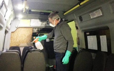 Опасен ли коронавирус в общественном транспорте?