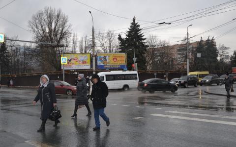 МЧС предупреждает пензенцев об ухудшении погоды
