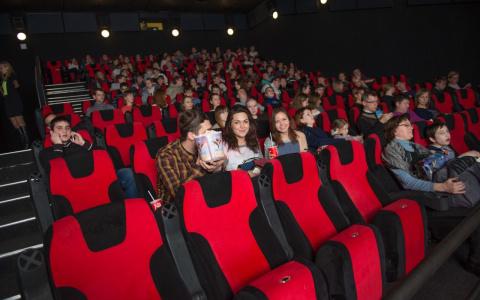 Закроют ли пензенские кинотеатры?