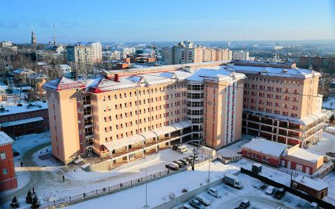 Стало известно, кого в Пензе госпитализировали с подозрением на коронавирус