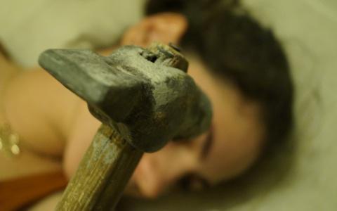 В Пензенской области мужчина убил сожительницу