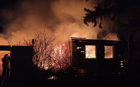 Две девочки, погибшие в страшном пожаре, были близняшками