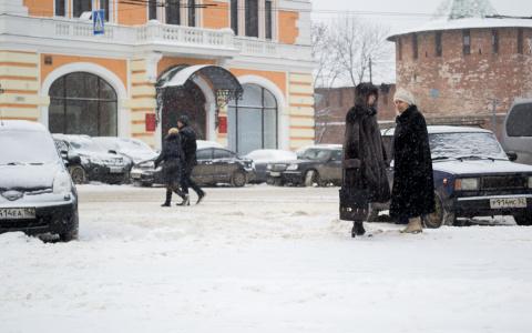 «Морозы не отступают»: МЧС предупреждает об ухудшении погоды