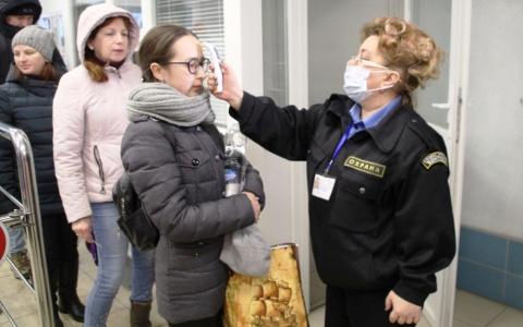 Либо домой, либо в больницу: врач рассказала, как поступают с зараженными пензенцами