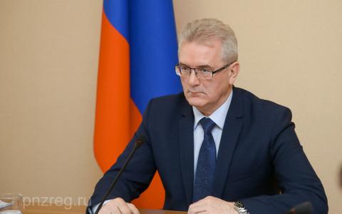 «Мы ничего не скрываем»: губернатор Пензенской области рассказал о заражённых