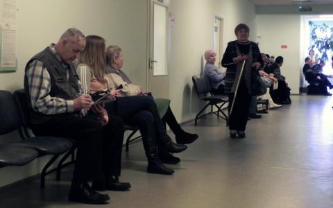 Губернатор Иван Белозерцев: «В Белинском районе заболела приехавшая из Испании девушка»