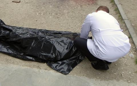 Нашли труп, рядом – велосипед: очевидцы в соцсетях обсуждают смерть пожилого пензенца