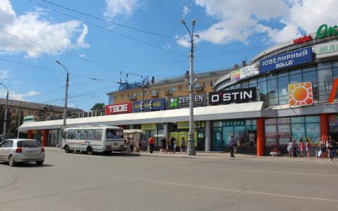 Пензенские торговые центры закроются из-за коронавируса