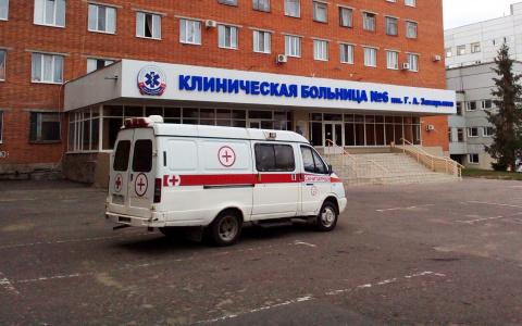 «C кашлем дома полежите»: какие пациенты в Пензе теперь обслуживаются на дому