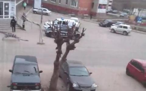 «За нарушение карантина – уголовная ответственность»: пензенцев пугают машины с громкоговорителями