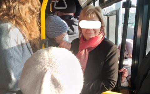 «Заразился сам - зарази другого?!» : пензенцы требуют вернуть автобусы