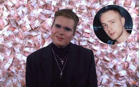 «Егор Крид – это…»: знаменитый пензенец попал под прицел BadComedian