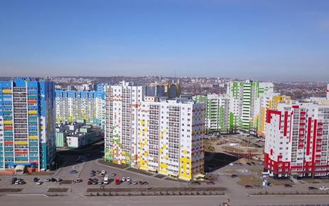 Спрос на сельскую ипотеку в Спутнике увеличивается