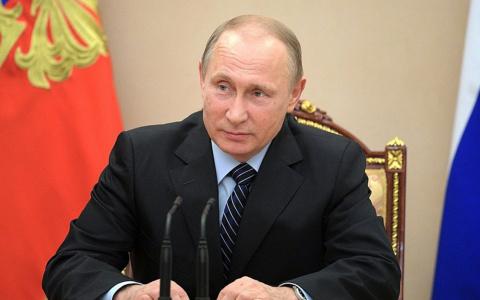 Этим денег дадут: Путин сказал, какие работники получат финансовую поддержку