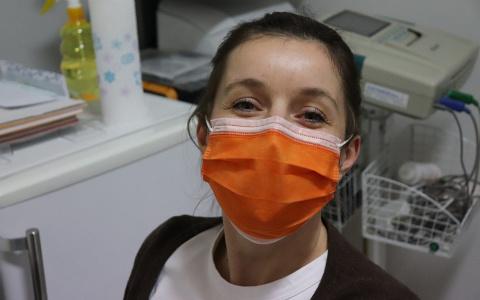 Россия вошла в десятку стран по количеству больных коронавирусом