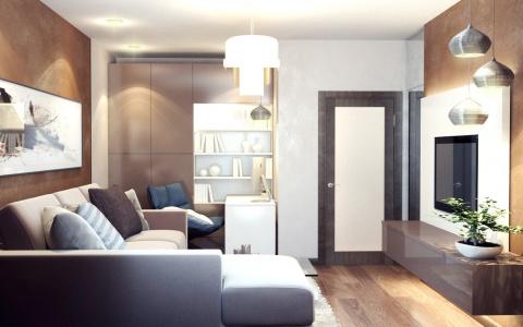 Как купить квартиру в ЖК «Лазурный» за 7 700 рублей в месяц