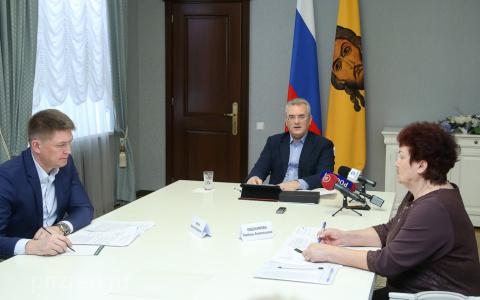 Кому и когда можно подать документы на получение пособий? - рассказал губернатор Пензенской области