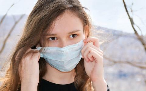 Оперштаб сообщил возраст новых заболевших COVID-19, среди которых - ребенок