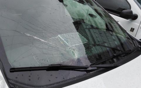 Разбитые стекла и возмущенные пензенцы: что творится на улицах города