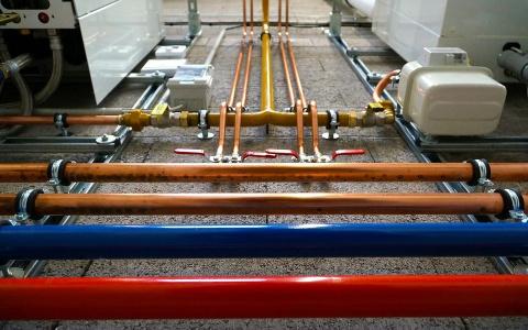 «Т Плюс» в Пензе начала реконструкцию еще двух участков теплосети