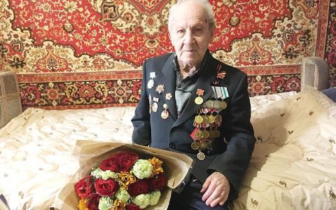 «По вечерам смотрю на фото жены и вою»: ветеран о супруге, войне и жизни сейчас