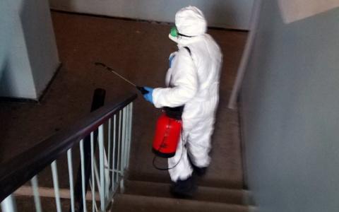 «Увезли с COVID-19»: пензячка остро ставит вопрос заражения в многоквартирных домах