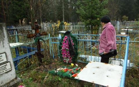 Не закрыл ворота  – жди беды:  8 ошибок, которые пензенцы делают  на кладбище