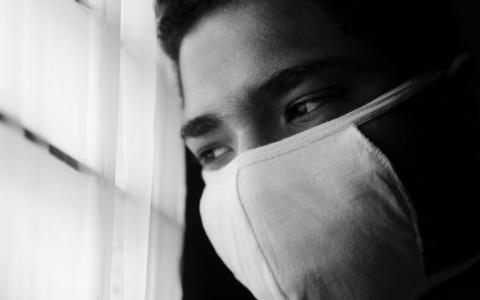 В Пензенской области число заболевших COVID-19 превысило 1000
