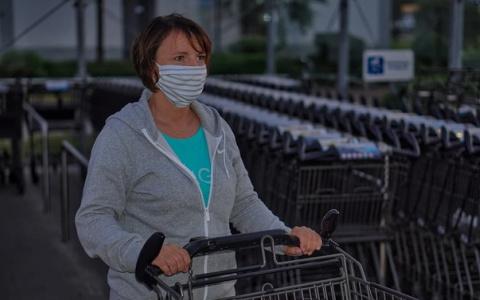 Пензенцам назвали районы, где больше всего заболели коронавирусом
