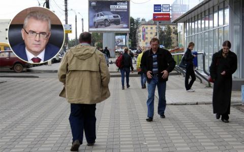 «На маски теперь работать?!»: пензенцы ответили на заявление об ужесточении мер в регионе