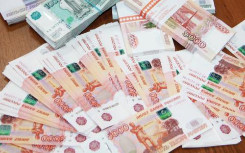 Пензячка оставила на бирже полтора миллиона рублей
