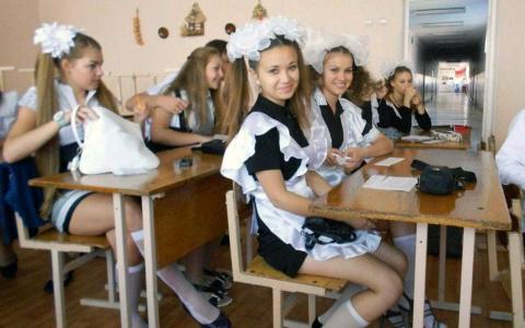В правительстве озвучили дату начала учебного года 2020