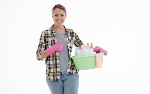 «Мыть и убирать»: сколько стоят услуги домохозяйки в Пензе