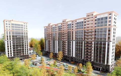 Застройщик рассказал о самых популярных квартирах в ЖК «Новелла»