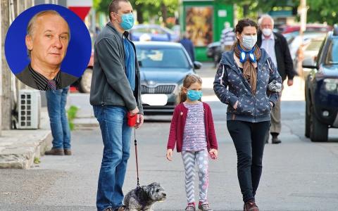 Когда люди вернутся к привычной жизни? Профессор из Пензы спрогнозировал сроки окончания пандемии