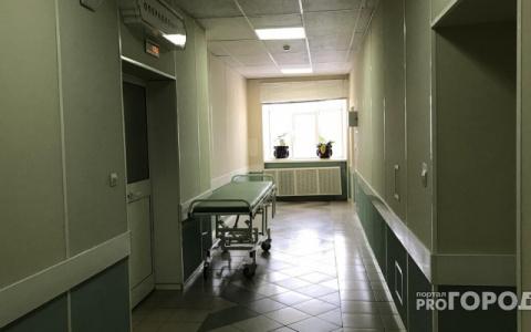 За последние сутки в Пензенской области выявили почти сто случаев коронавируса